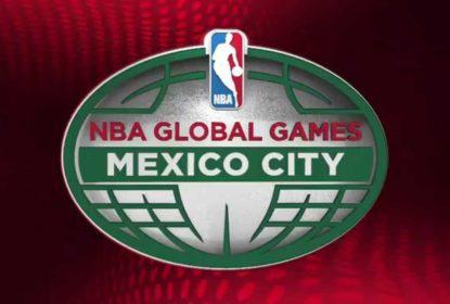México pode ter sua própria franquia da NBA - The Playoffs