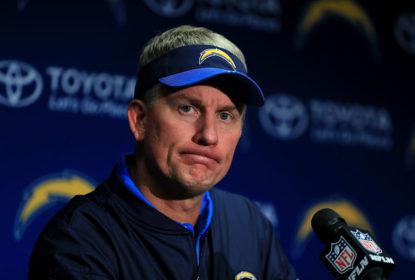 Chargers demitem Mike McCoy após quatro temporadas à frente da franquia - The Playoffs