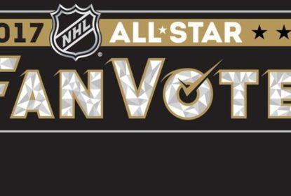 Revelados os capitães de cada divisão para o NHL All-Star Game 2017 - The Playoffs