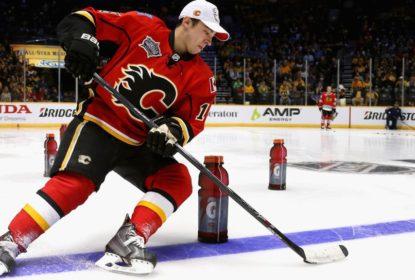 NHL revela participantes do Desafio de Habilidades no All-Star Game - The Playoffs
