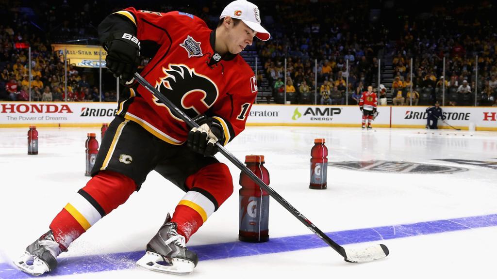 NHL anuncia participantes do Skills Competition 2017