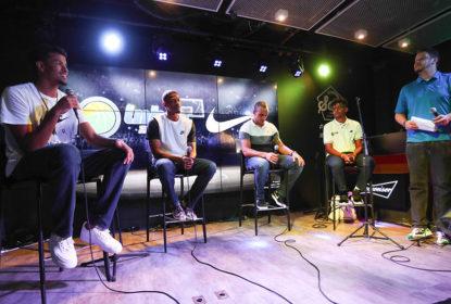 LNB anuncia parceria com Nike para desenvolvimento do basquete brasileiro - The Playoffs