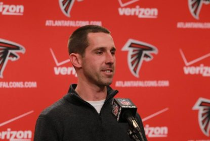 Kyle Shanahan perde mochila que tinha playbook dos Falcons para o Super Bowl LI - The Playoffs