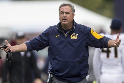 Universidade da Califórnia demite Sonny Dykes - The Playoffs