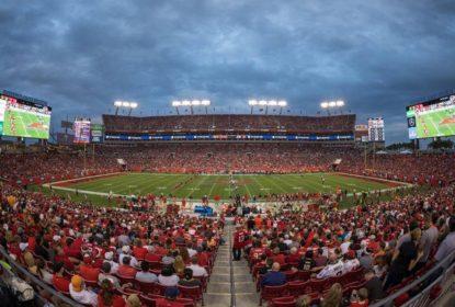 NFL planeja ter 20% da capacidade dos torcedores para o Super Bowl LV - The Playoffs