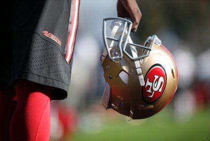 Jogador dos 49ers testa positivo para novo coronavírus - The Playoffs