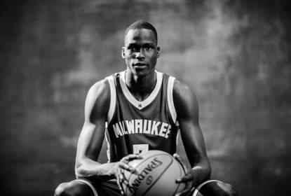 Thon Maker é jogador do Milwaukee Bucks