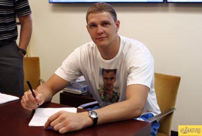 Magic pede para salário de Mozgov ser desconsiderado da folha salarial - The Playoffs