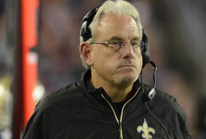 Saints demitem Joe Vitt e outros quatro auxiliares técnicos - The Playoffs