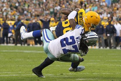 NFL define nova regra sobre bloqueio de chutes e aprova tipo de expulsão - The Playoffs