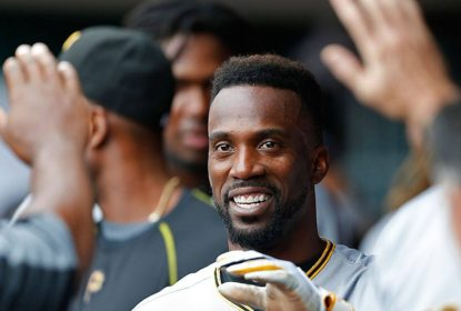 Andrew McCutchen é trocado com o San Francisco Giants - The Playoffs