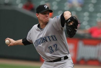 Toronto Blue Jays seleciona o filho de Roy Halladay no draft da MLB - The Playoffs