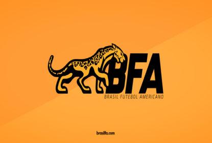 BFA divulga tabela para temporada 2017 da liga brasileira de futebol americano - The Playoffs
