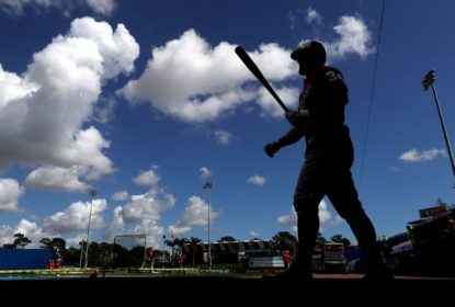 [ENTENDA O JOGO] Como funciona o Spring Training da MLB - The Playoffs