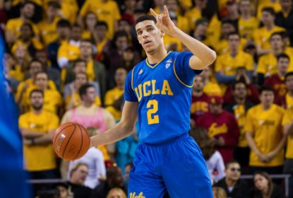 Lonzo Ball troca de representantes e assina com agência Klutch Sports - The Playoffs
