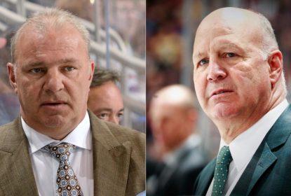 Canadiens demitem Michel Therrien e anunciam Claude Julien como novo treinador - The Playoffs