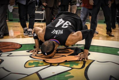 Celtics planejam aposentar número 34 em homenagem a Paul Pierce - The Playoffs