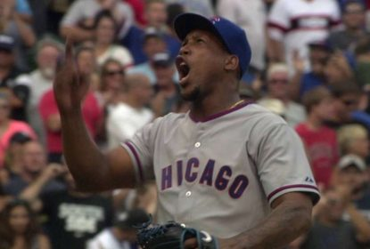 Cincinnati Reds assina com Pedro Strop para a temporada 2020 - The Playoffs