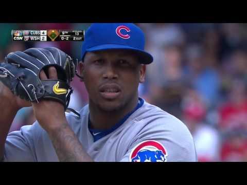 Pedro Strop acerta salário com os Cubs
