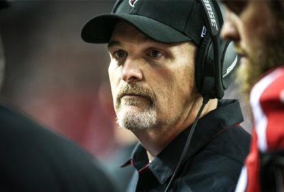 Dallas Cowboys contrata Dan Quinn para coordenar a defesa - The Playoffs