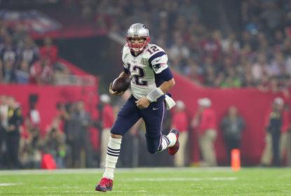 Tom Brady pretende jogar por 'mais 6 ou 7 anos', diz proprietário dos Patriots - The Playoffs