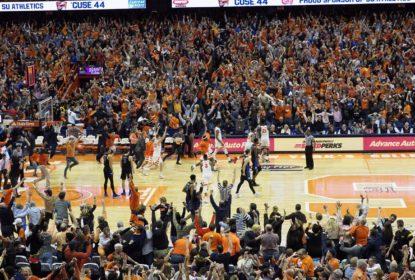 Quarta-feira mágica deixa lances memoráveis no basquete da NCAA - The Playoffs