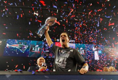 Não é hora de desmerecer Shanahan e sim exaltar Brady - The Playoffs