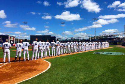 New York Yankees vence Phildelphia Phillies em jogo de cinco home runs - The Playoffs