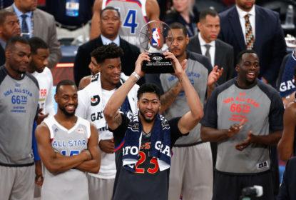 All-Star Game da NBA 2018: confira quais seriam os escolhidos pelo The Playoffs - The Playoffs