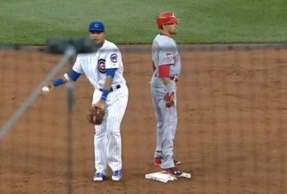 MLB começa a testar nova regra para entradas extras - The Playoffs