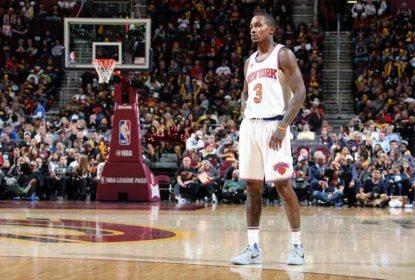 New York Knicks dispensa Brandon Jennings - The Playoffs