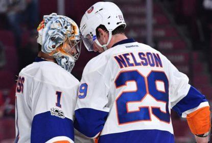 New York Islanders bate Montréal Canadiens em casa e estraga festa de Claude Julien - The Playoffs