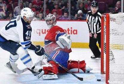 Em retorno de Claude Julien a Montréal, Canadiens perdem para Jets - The Playoffs