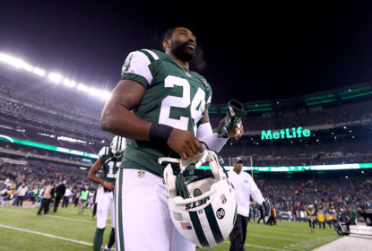 Jets comunicam dispensa a Darrelle Revis - The Playoffs