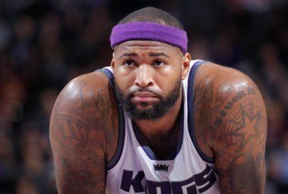 Dono dos Pelicans afirma que chegada de Cousins os torna favoritos - The Playoffs