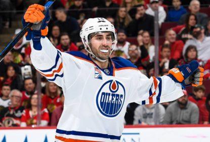 Edmonton Oilers vence Chicago Blackhawks por 3 a 1, fora de casa - The Playoffs