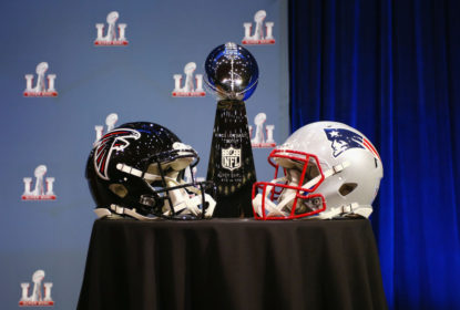 Podcast The Playoffs #3: Tudo que você precisa saber sobre o Super Bowl LI (com Danilo Muller) - The Playoffs