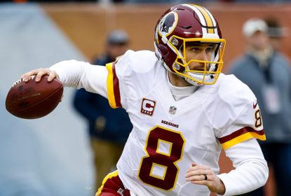 NFL estende prazo para franquias assinarem com jogadores sob 'franchise tag' - The Playoffs