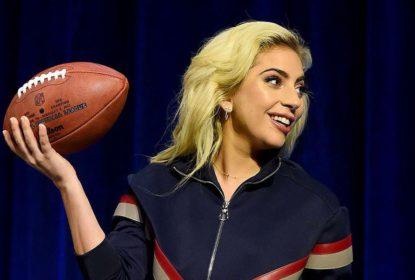 Lady Gaga prepara mensagem anti-Trump e descarta participações especiais no intervalo do Super Bowl - The Playoffs