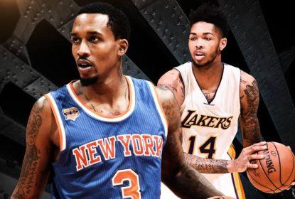 Knicks e Lakers são as franquias mais valiosas da NBA pela Forbes - The Playoffs