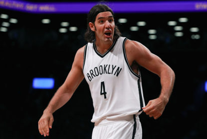 Brooklyn Nets dispensa argentino Luis Scola - The Playoffs