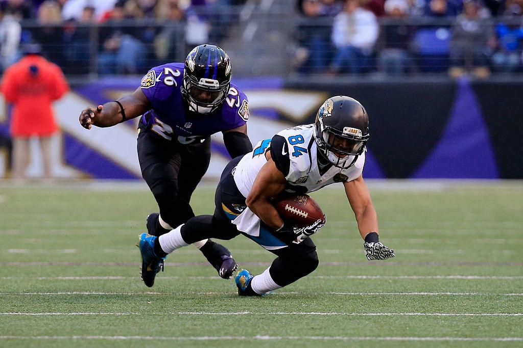 Após prisão, Matt Elam não faz parte dos planos dos Ravens para 2017 - The Playoffs