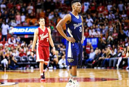 Norris Cole assina por um ano com o Maccabi Tel Aviv - The Playoffs