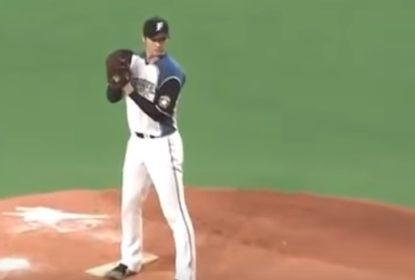 Shohei Otani não arremessará pelo Japão no World Baseball Classic - The Playoffs