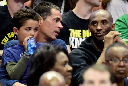 Lakers contratam Rob Pelinka como novo general manager