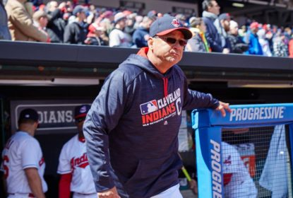 Terry Francona junta-se aos Indians para playoffs - The Playoffs