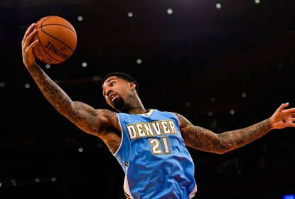Nets fecham acordo por Wilson Chandler - The Playoffs