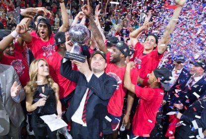 Arizona vence Oregon e leva o título da PAC-12 no basquete universitário - The Playoffs