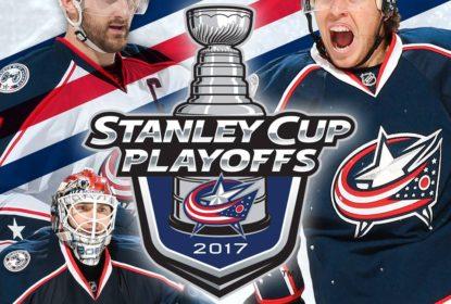 Columbus Blue Jackets vence New Jersey Devils e está classificado para os playoffs - The Playoffs