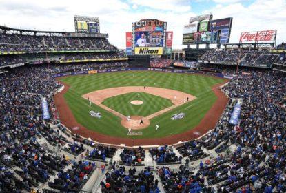 Yankees e Mets receberão público no início da temporada da MLB - The Playoffs